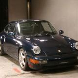 (18)  Porsche 964
