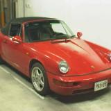 (27) Porsche 964 3.6 Cabriolet