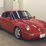 (25)  Porsche 964  3.6