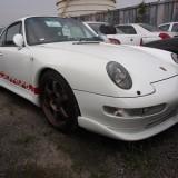 (4)   Porsche 993 S