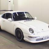 (3)  Porsche 993
