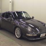 (2)  Porsche 993 anthracite