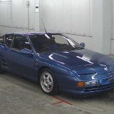 (14)  Alpine A610 - V6 turbo