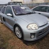 (1)  Renault Clio V6