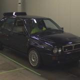 (16)  Lancia Delta HF evolution 2