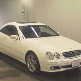 (24)  Mercedes CL 500