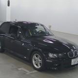 (35)  BMW Z3 3.0 coupé