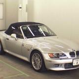 (38)  BMW Z3 cabrio 3.0