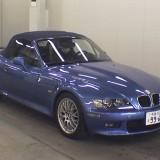 (32)  BMW Z3 2.0 cabrio