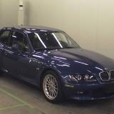 (20)  BMW Z3 coupé 3.0 (I)