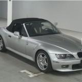 (22)  BMW Z3 cabrio 2.0