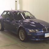 (23)  BMW Z3 coupé 3.0 (II)