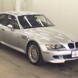 (11)  BMW Z3 coupé 2.8