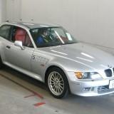 (26)  BMW Z3 coupé 2.8