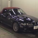 (12)  BMW Z3 2.2 cabrio