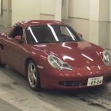 (39)  Porsche Boxster 3.2 S