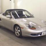 (31) Porsche Boxster 3.2 S