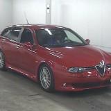 (22)  Alfa Romeo 156 GTA - SW