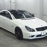 (13)  Mercedes CLS 63 AMG