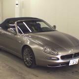 (20)  Maserati Cambiocorsa