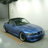 (2) Z3M bleu