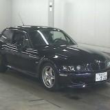 (27)  BMW Z3 coupé - M 3.2