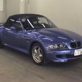 (18)  BMW Z3 M - 32000kms