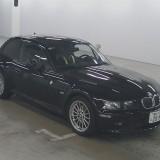 (23) BMW Z3 3.0 - noir