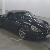 (29)  Porsche Boxster 3.2S