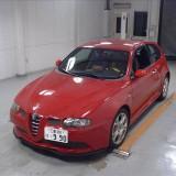 (47) Alfa 147 GTA