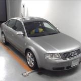 (36) Audi S6 Quattro