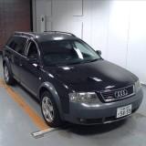 (18) Audi Allroad