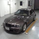 (24) BMW Z3 Coupé 3.0