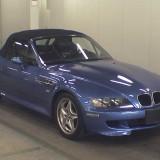(51) BMW Z3 - M 3.2