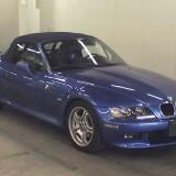 (50) BMW Z3 2.0
