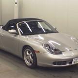 (8) Porsche Boxster