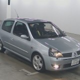 (14) Renault Clio RS