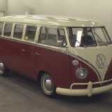 (9) Combi Volkswagen