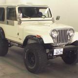 (17) Jeep CJ7
