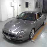 (22) Maserati 3200 GT