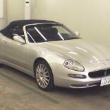 (35) Maserati Cambiocorsa