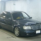 (43) Mercedes E500 Limited