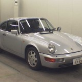 (10) Porsche 964 Carrera 2
