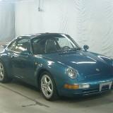 (15) Porsche 993 Targa