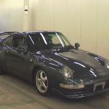 (40) Porsche 993 Carrera