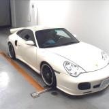 (20) Porsche 996 Turbo