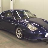 (25) Porsche 996 Turbo