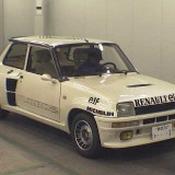 (52) Renault 5 Turbo 2