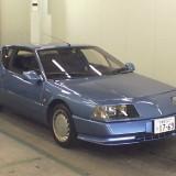 (39) Renault Alpine GTA