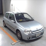 (55) Renault Clio Rs